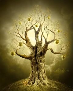 peddler tree