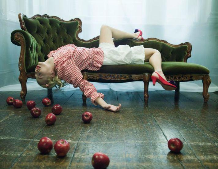 apple killer