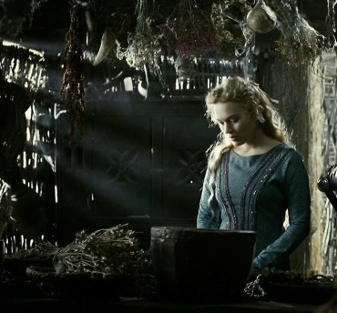 isolde from the 2006 movie